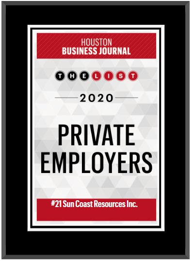 largest Houston-area private employers